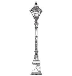 Lantern16 vector