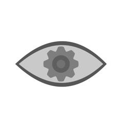 View Settings vector