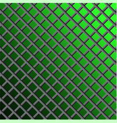 abstract geometric background of squares vector image