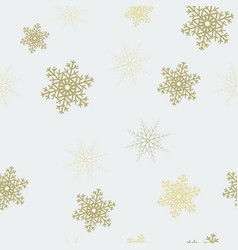 bright background seamless christmas vector image