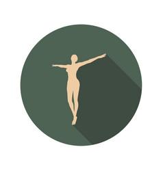 sexy women icon vector image