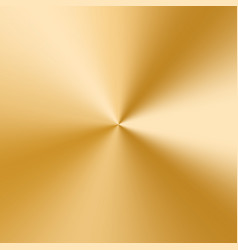 Golden cone gradient vector