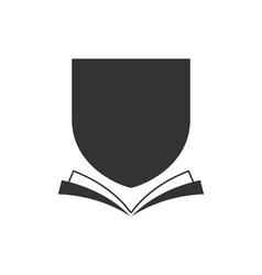 Book-Crest-380x400 vector image