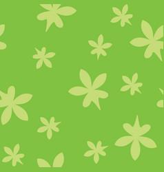 Flower pattern 201705-1 vector