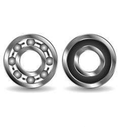 Bearings vector