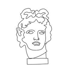 Apollo classical apollo classical vector