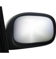 side mirror vector image vector image