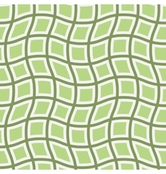 Background of wavy lines with curved vector