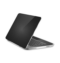 Black notebook Laptop vector