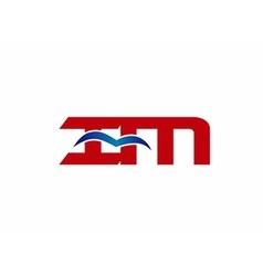 Im company logo vector