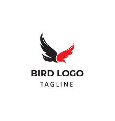 Bird logo creative bird logo eagle logo vector