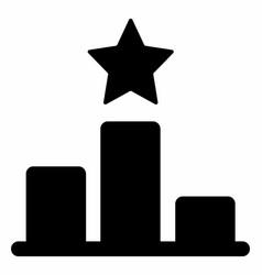 Ranking star vector