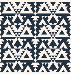 geometric pattern 2 vector image vector image