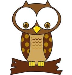 Hoot Owl vector