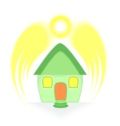 Solar Energy Protection vector