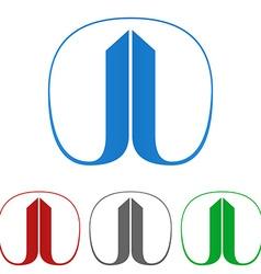 Housing Logo Set vector