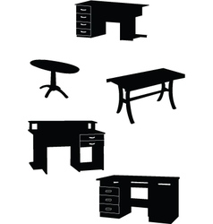 Tables vector