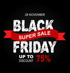 black-friday-1 vector image
