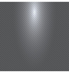 Gray or black background with sphere pattern and vector
