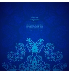 Night wallpaper vector