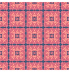 vintage wallpaper pattern seamless background vector image vector image