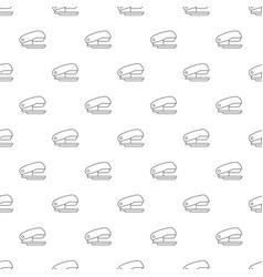 stapler pattern seamless vector image