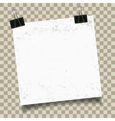 Vintage texture paper vector