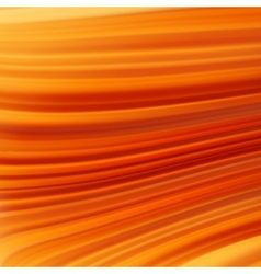Colorful smooth twist light lines EPS 10 vector image