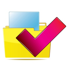 Download file correct vector