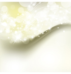 abstract wedding background vector image vector image