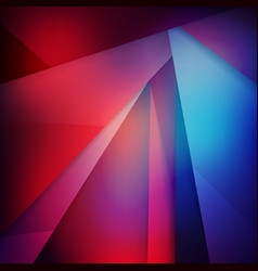 Material design abstract background colorful soft vector