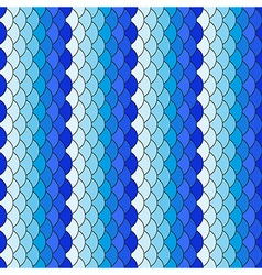 Scales Seamless Texture vector