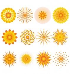 Suns vector