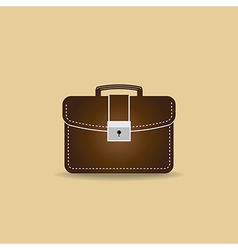 Work bag vector image