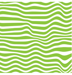 Beautiful abstract modern background wavy vector