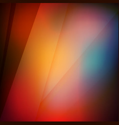 material design abstract background colorful soft vector image vector image