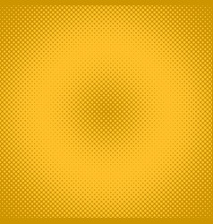 halftone dot pattern background design vector image