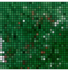 background from multi-colored squares vector image