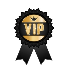 VIP design exclusive and premium concept vector image