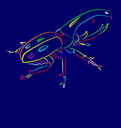 Insect 1-4 vector