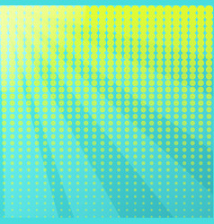 Pop art background vector