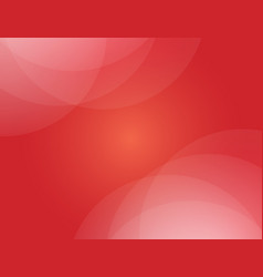red abstract background modern design background vector image