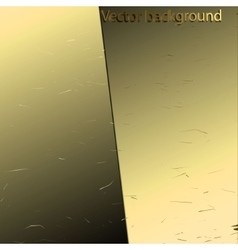 Stylish background with metal texture vector