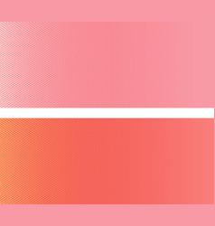 gradient halftone vector image