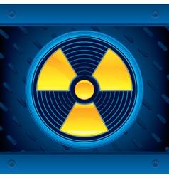 Radioactive vector