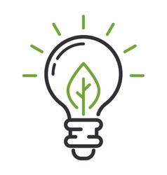 Energy icon symbol vector