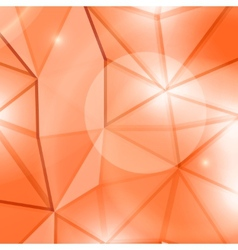 Abstract background digital art vector image
