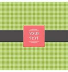 Flat Background Variant Four vector image