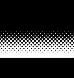 half tone vector image