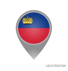 Liechtenstein point vector